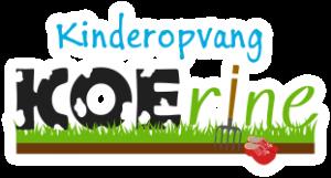 logo kinderopvang koerine