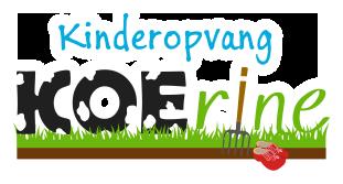 Kinderopvang Koerine Logo